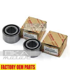 90903-63006 Toyota Lexus Genuine OEM Front Wheel Axle Hub Roller Bearings 2PC