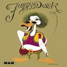 Fuzzy Duck (2014, CD NEUF)