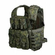 RUSSIAN ARMY 6b46 bullet-proof vest ORIGINAL TECHINKOM RATNIK (not replica) NEW!