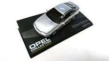 Opel Calibra - VOITURE MINIATURE COLLECTION - IXO 1/43 CAR AUTO-136