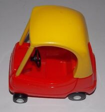 Vintage Little Tikes Tykes Dollhouse Cozy Coupe Car