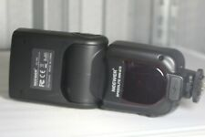 Neewer NW-670 TTL Flash Speedlite with LCD Display for Canon Cams