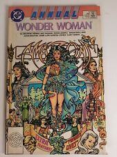 Wonder Woman Annual #1 (1988, DC) Very Nice NM