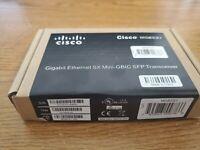 Cisco MGBSX1 Gigabit ethernet SX Mini-GBIC SFP