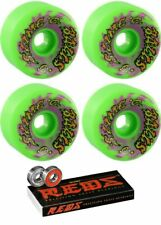 Santa Cruz Skateboards Slimeballs Big Balls Gooberz Skateboard Wheels - 65mm 97a