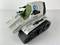 Vintage GI Joe Triple T Tag Team Terminator Vehicle Sgt Slaughter 1987 Complete