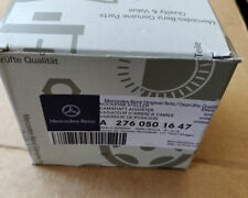 A2760501647 - Original Mercedes Nockenwellenversteller NEU, CAMSHAFT ADJUSTER