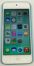 Apple iPod Touch 5th Gen. Blue 32 GB - Fully Functional PLEASE READ