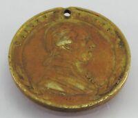 Medaille Kaiser Joseph II 1883