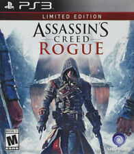 Assassin''s Creed Rogue PS3 New PlayStation 3, Playstation 3