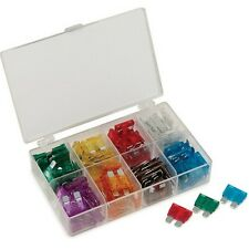Titan Tools 45227 - 96pc Std Automotive Fuse Assortment
