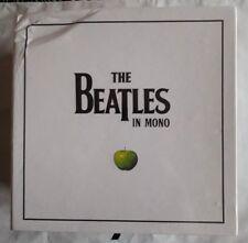 The Beatles - Beatles in Mono [Box Set] (2009) 13 x CD
