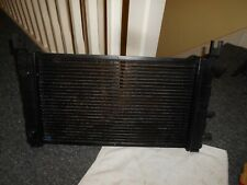 Ford Fiesta Mk3 1.0, 1.1, 1.3 1989-95 NOS Valeo Copper Radiator