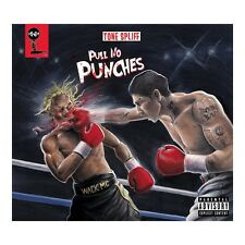 Pull No Punches CD ft Fatlip, Percee P, Ruste Juxx, Tragedy, Ed OG, Copywrite