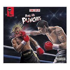 Pull No Punches CD ft Fatlip, Percee P, Ruste Juxx, Tragedy, Ed OG, Copywrite