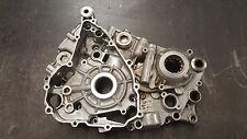 Aprilia sxv 450 550 sxv engine crank case left
