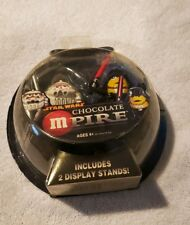 Stars Wars Chocolate MPIRE M&MS BRAND NEW IN PACKAGE