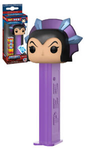 Funko POP! Pez Masters Of The Universe Evil-Lyn Candy & Dispenser - Gamestop New
