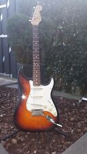 FENDER STRATOCASTER 40TH ANNIVERSARY USA STD 1993/94 COLLECTOR VINTAGE USA