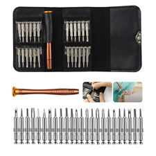 25XPrecision Screwdriver Set Computer Repair Kit Tools Laptop PC Torx Smartphone
