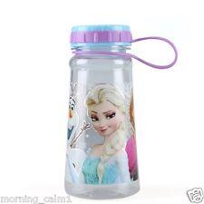Disney's FROZEN *Anna, Elsa, Kristoff & Olaf* BPA Free Tritan Water Bottle 450ml