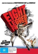 Eight Legged Freaks (DVD, 2009) David Arquette, Scarlett Johansson