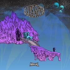 The Vintage Caravan - Arrival CD 2015 psychedelic rock Nuclear Blast