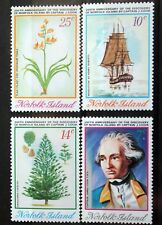Norfolk Is – 1974 Anniv of Cook Discovery – UM (MNH) (Se1)