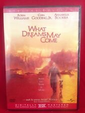 What Dreams May Come (Dvd, Robin Williams) Brand New, Sealed!