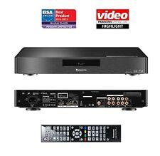 Panasonic Multi Region DMP-BDT700 Smart Network 3D Blu-Ray HD Player 4K BD ZoneA