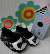 Unbranded Faux Leather Baby Shoes