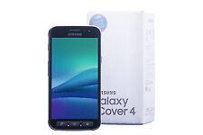 Samsung Galaxy Xcover 4 Black 16gb Sm-g390f 4g SIMFREE