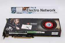 Radeon HD6950 2GB GDDR5 Grafikkarte PC Grafikkarte defekt