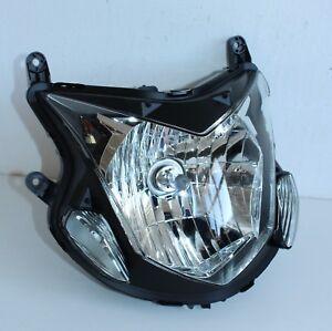 Headlight Suzuki GSX-S750 Type WC50 Since 2017 Original Lamp Head Lamp New