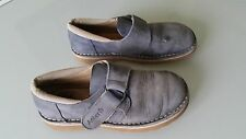Chaussures de Ville Grises Aster Taille 32 BON ETAT
