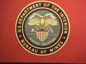 16mm FILM MOVIE  U.S. Bureau of Mines  Underground Safety for Miners GORGEOUS!