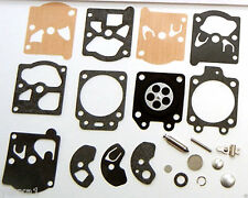 [Carb] [Wal] [K10WAT] Carburetor Rebuild Kit STIHL 031 032, ECHO 12310016330