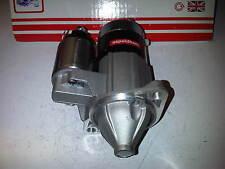 Mitsubishi Colt & Lanzenträger 1.3 1.6 Benzin 1996-03 BRANDNEU Anlasser