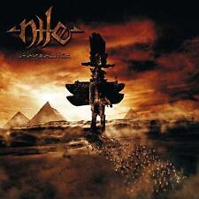 Nile - Ithyphallic (NEW 2 VINYL LP)