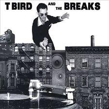 T Bird & the Breaks Learn About It CD