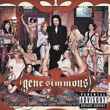 Gene Simmons  - ***HOLE [PA] (CD, Jun-2004, Sanctuary (USA)) KISS