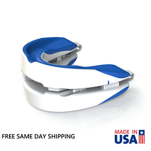 VitalSleep Anti-Snoring Device Mouthpiece - Free Chin Strap - Official Seller