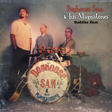 Doghouse Sam and His Magnatones - Buddha Blue [CD]