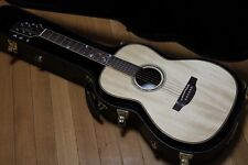 Takamine LTD 2013 PEAK Acoustic Guitar Limited Vintage rare from japan