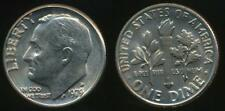United States, 1979-D Dime, Roosevelt - Uncirculated