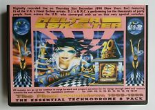 HELTER SKELTER - THE FINAL COUNTDOWN (TECHNODROME 8CD PACK) 31ST DEC 98 (NORTH)