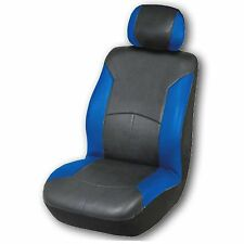 Masque 67736 Blue Racing Seat Cover