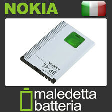 BP-4L Batteria ORIGINALE per nokia E52 E71 E72 N97 (KA7)