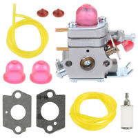 Carburetor fuel filter kit for 358.791032 2-Cycle Gasoline Weedwacker