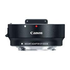 Canon EF-M Lens Mount Adapter Kit for Canon EF / EF-S Lenses